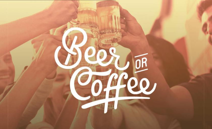 BeerOrCoffee no SXSW 2016