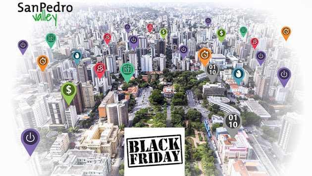 5 soluções de startups para te ajudar nesse BLACK FRIDAY
