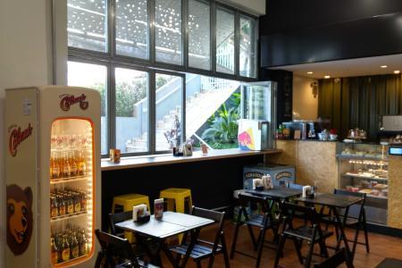 Plug CLXT Sterna Café