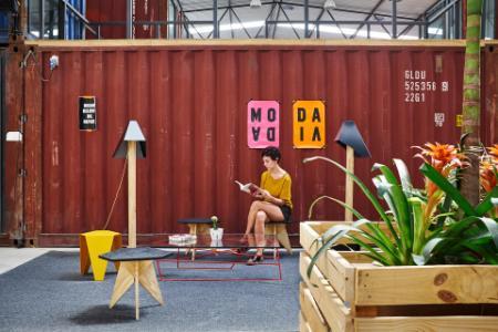 Container MALHA