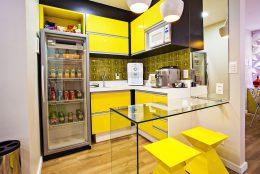 6 cozinhas compartilhadas em coworking