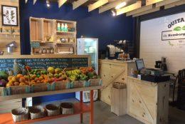 Alimentação saudável em espaços de trabalho