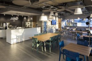 Coworking Day Spaces Vila-Madalena