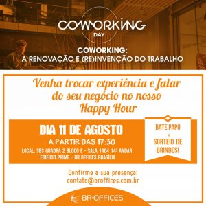 Coworking Day BR.Offices