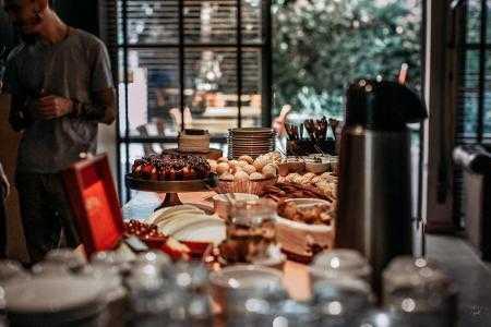 GUAJA Café–Coworking Belo Horizonte
