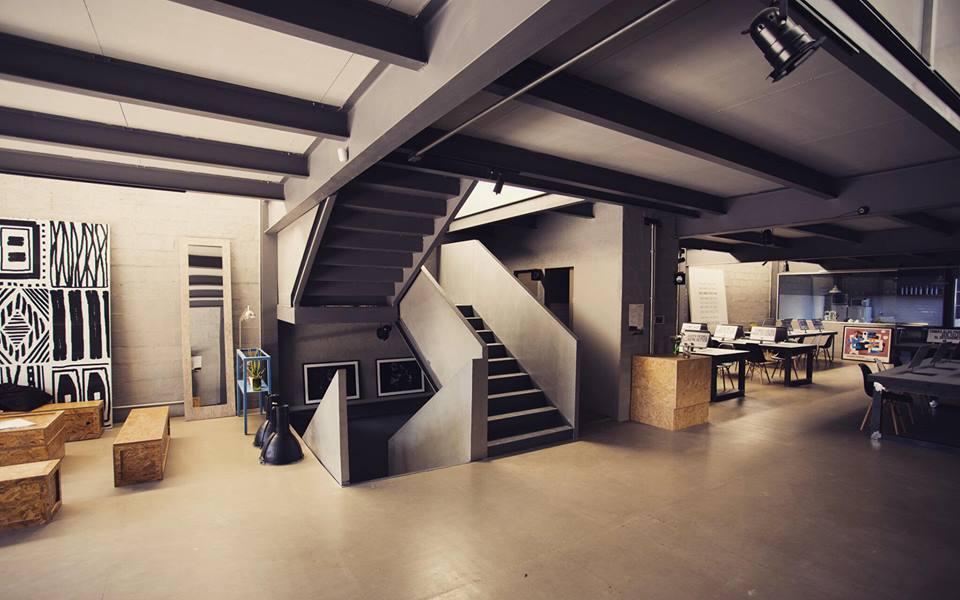 Ambiente interno do Casa+