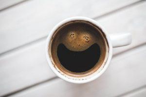 Café é bem-estar