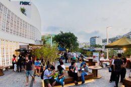 Top 10 espaços de Coworking no Rio de Janeiro (2017)