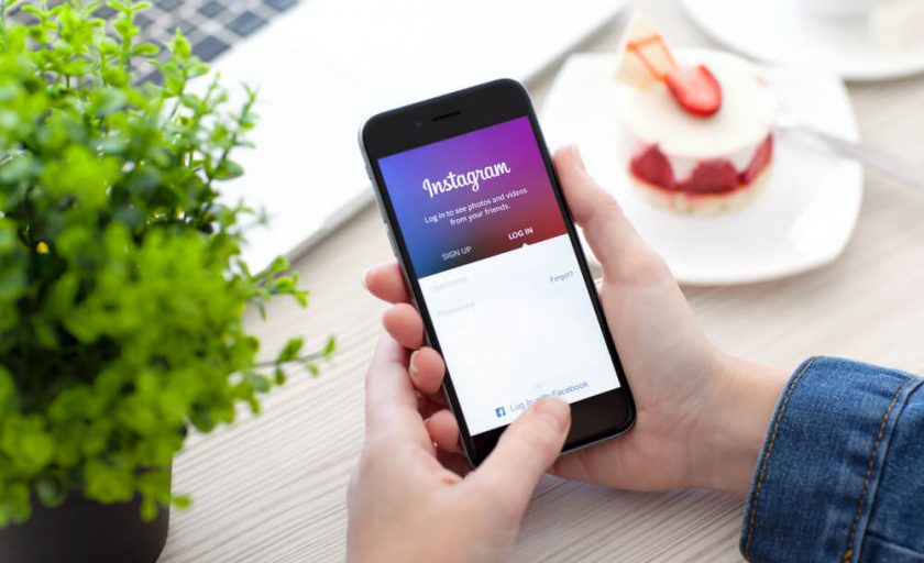 Como utilizar estratégias de marketing no Instagram para seu e-commerce