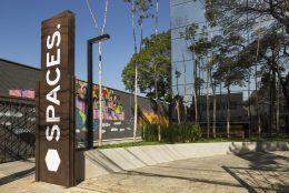 Como é trabalhar no Spaces da Vila Madalena?