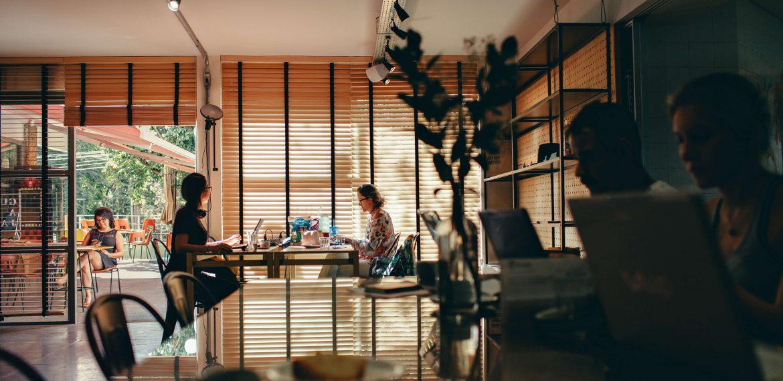 Qual o melhor coworking para você?