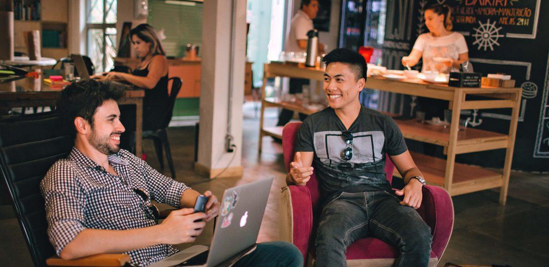 Coworking para empresas: menos custos e mais oportunidades