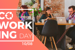 Coworking Day 2018
