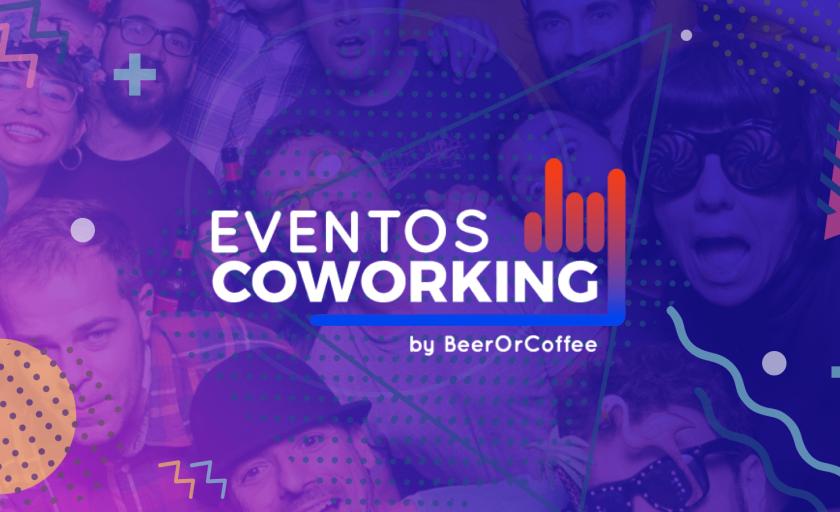 Eventos Coworking