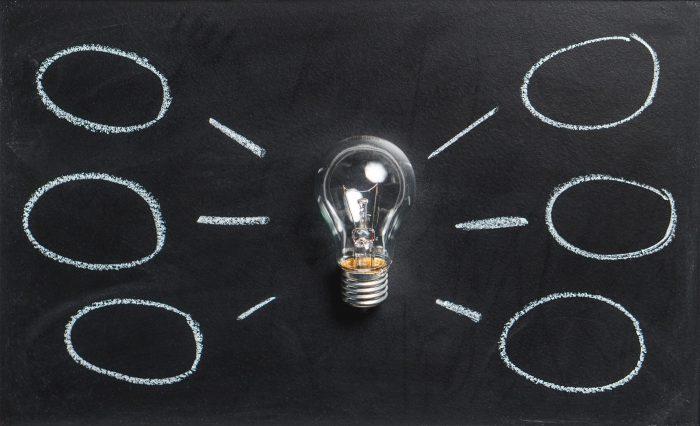 diversidade de ideias