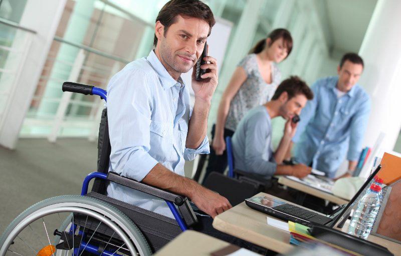 Coworking com acessibilidade: escritórios compartilhados sem restrições