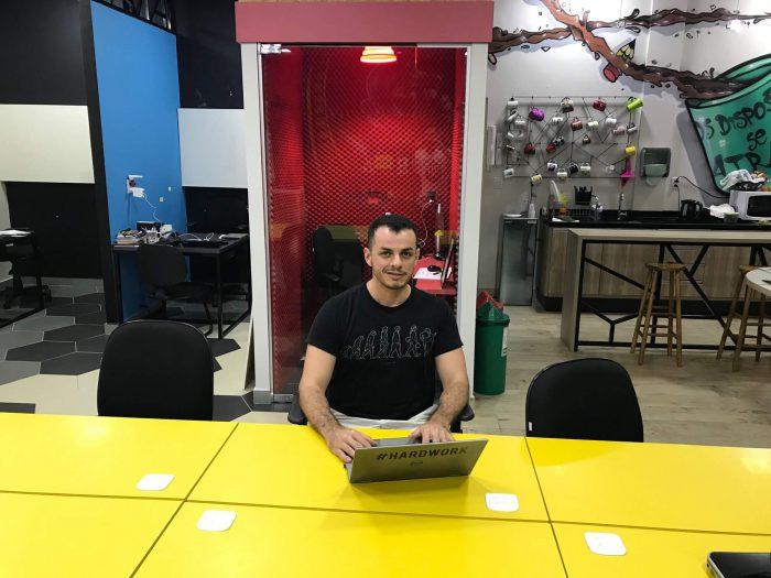 Banzai Coworking