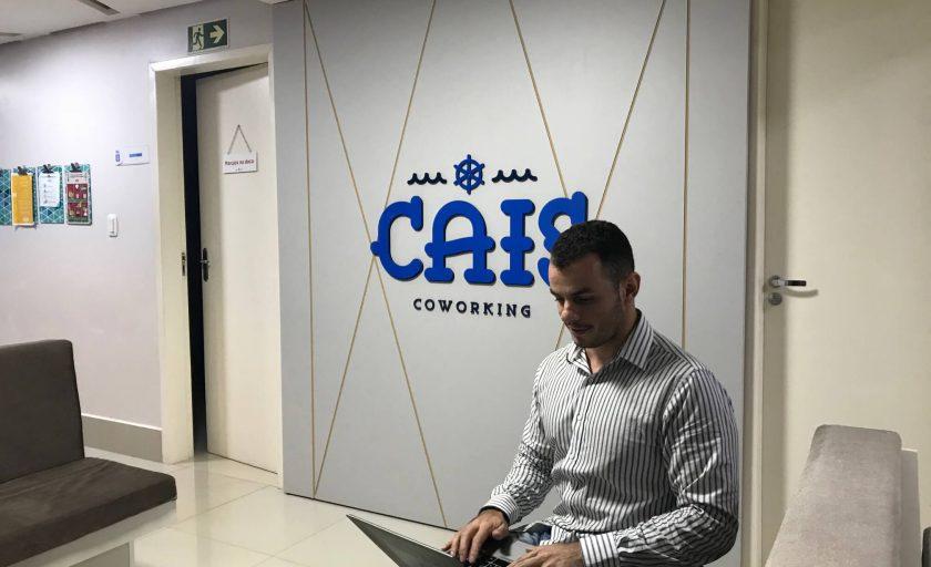 Minha experiência no Cais Coworking, em Cascavel (PR):  Expectativas superadas e uma aula para a vida inteira