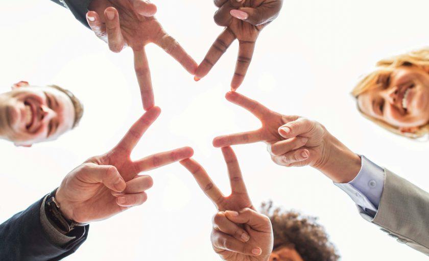 Cultura criativa: como empresa e equipe podem trabalhar nisso juntos?