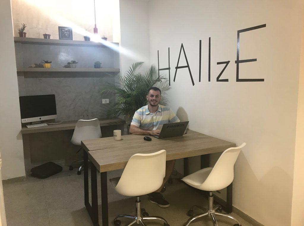 Hallze Coworking