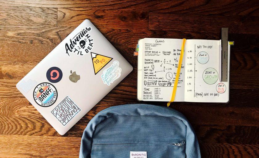 10 maneiras de otimizar sua produtividade no trabalho e na vida pessoal