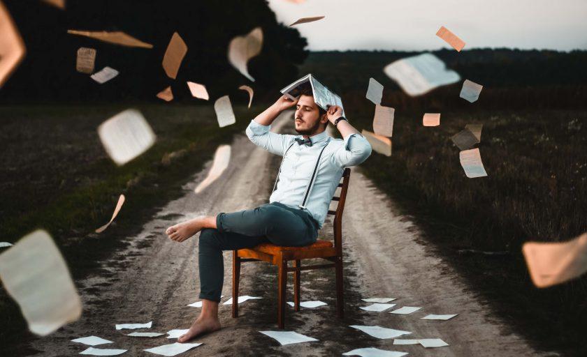 Storytelling: aprenda a contar boas histórias para conquistar seu leitor