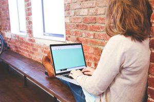 digital nomade trabalhando