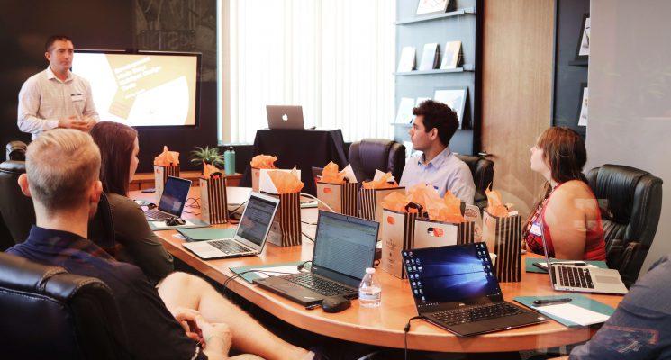 escritório para minha empresa