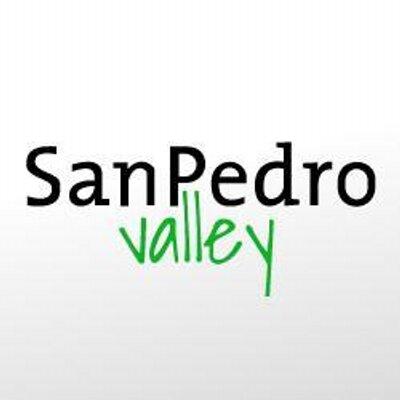 Estamos no San Pedro Valley