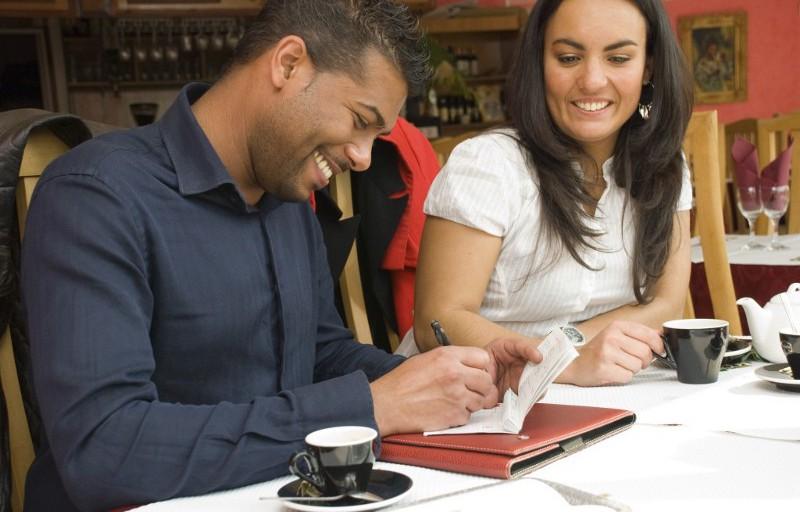 Networking: encontrar pessoas para um café