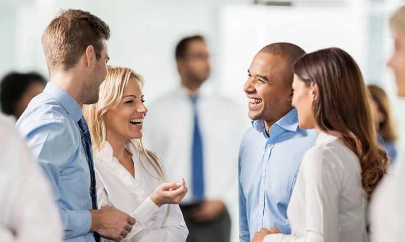Como fazer networking de forma eficiente