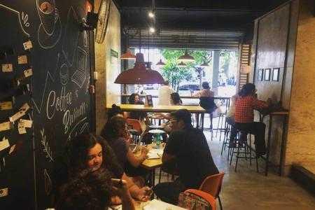 Cofice Belo Horizonte, MG