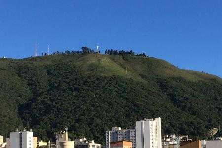 UpStairs Coworking vista serra de São Domingos