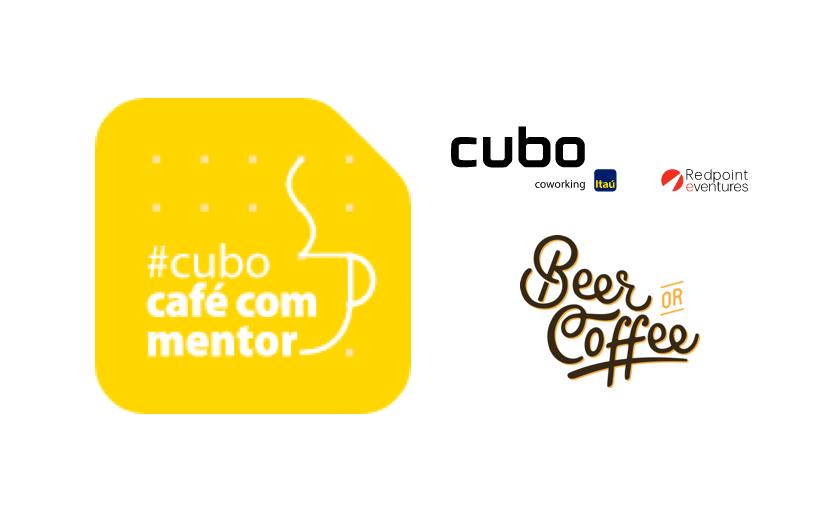#CaféComMentor no Cubo – Junho/17
