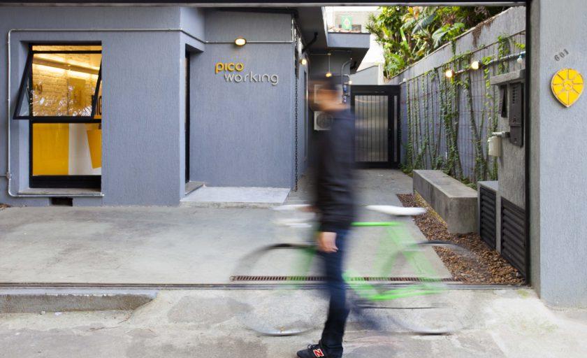 4 principais motivos para ir trabalhar com a sua bicicleta