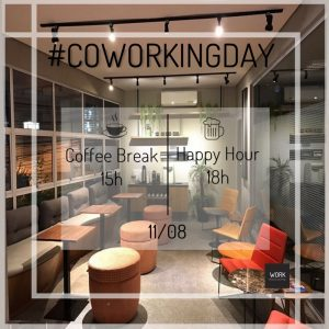 Coworking day Work Offices & Coworking