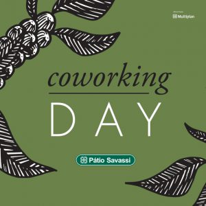 Coworking Day Café-Coworking Patio Savassi