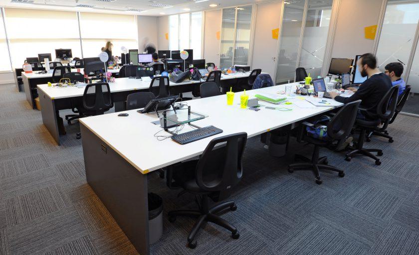 Coworking: o seu futuro local de trabalho