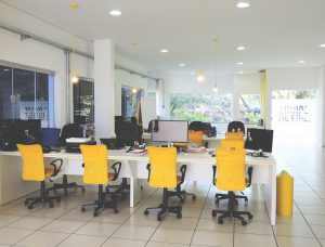 Advice Workspace (Mogi Guaçu, SP)