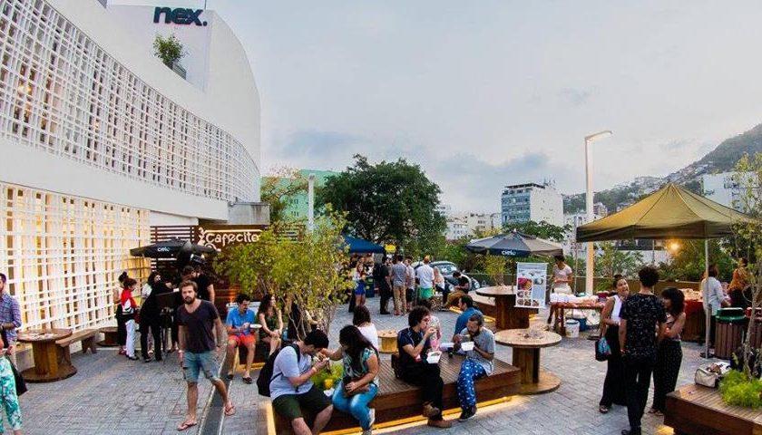 Top 10 espaços de Coworking no Rio de Janeiro (2018)