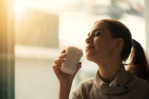 Cheiro de Café