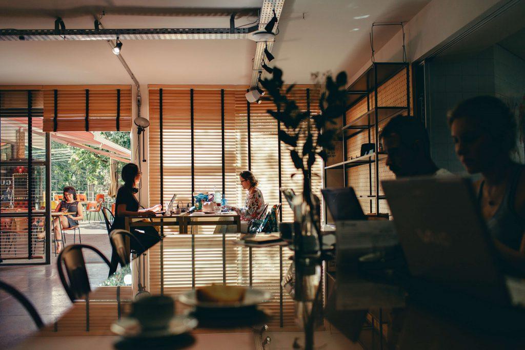 escolher um escritório na savassi