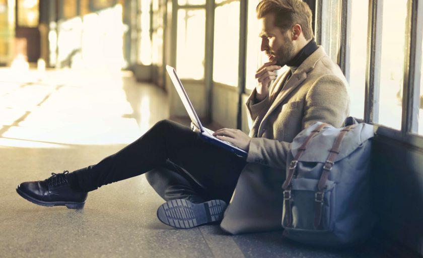 Nômade digital: como levar o seu escritório na mochila