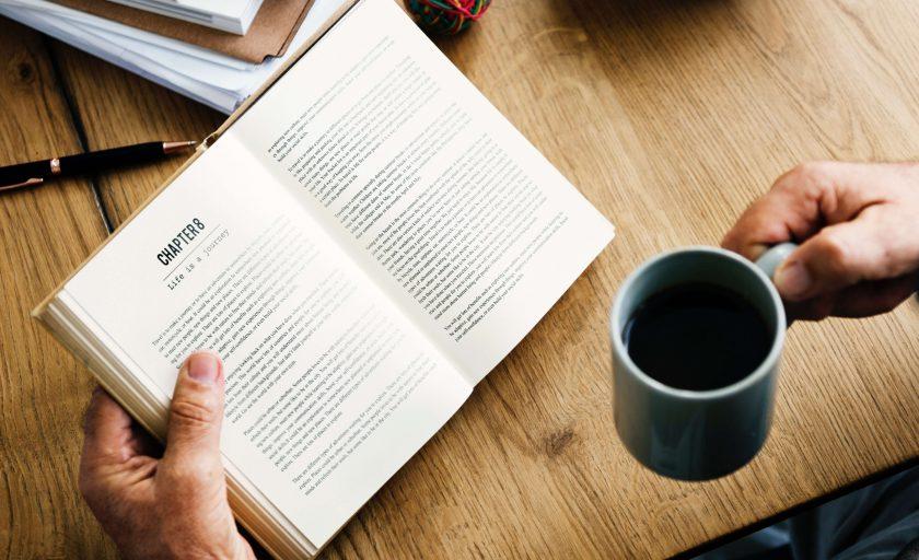 Os 8 melhores livros de empreendedorismo
