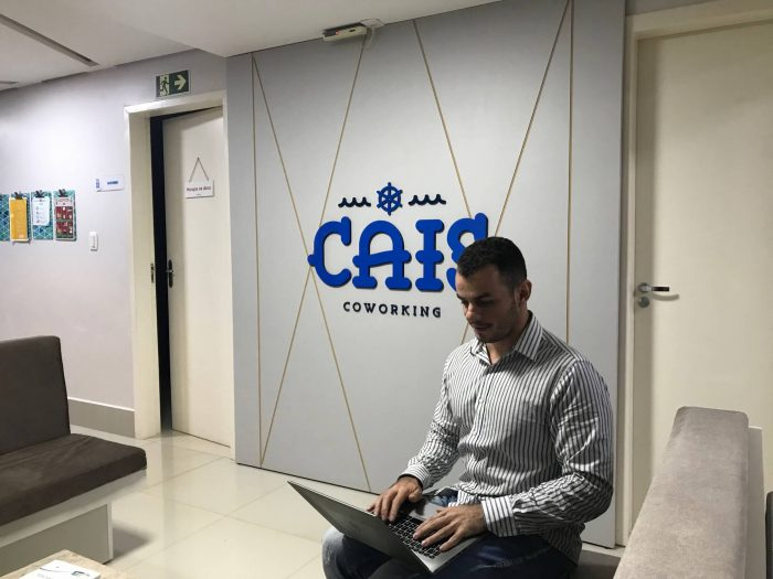 Cais Coworking