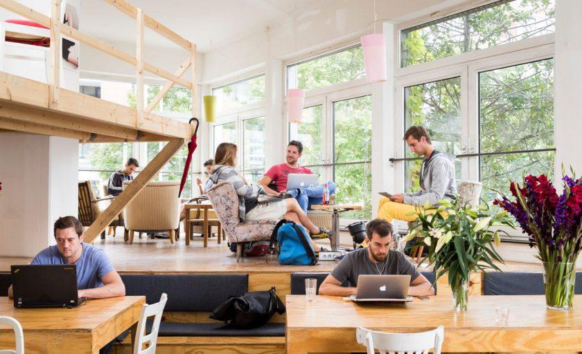 Como encontrar o melhor lugar para a minha empresa?