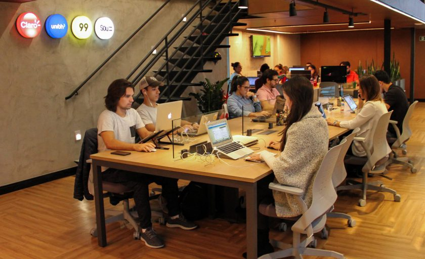 Top 10: os melhores coworkings em Belo Horizonte