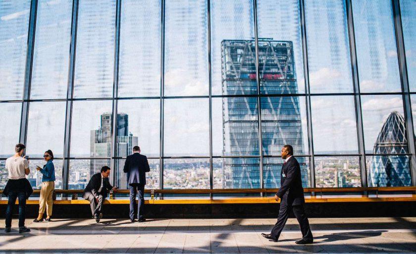 5 tendências sobre o futuro do trabalho em 2019