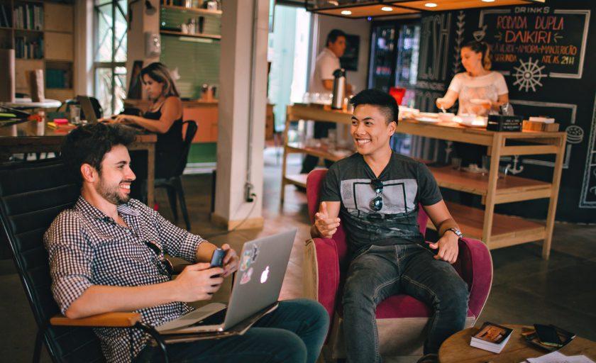 Espaços de coworking: tudo o que você precisa saber para aproveitá-los ao máximo em 2019