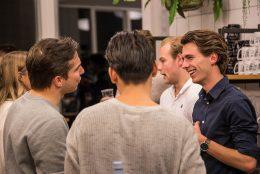 Por que as pessoas prosperam nos espaços de coworking?